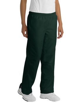 Sport-Tek LP712 Ladies Performance Straight Leg Warm-Up Pants