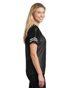 Sport-Tek LST307 Ladies PosiCharge Replica Jersey