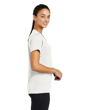 Sport-Tek LST320 Ladies PosiCharge Tough Tee
