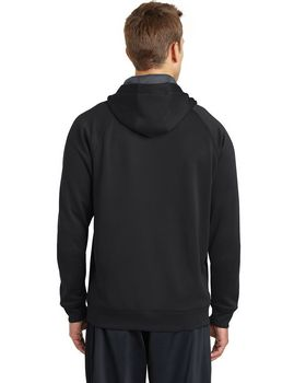 Sport-Tek ST250 Hooded Sweatshirt