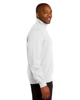 Sport-Tek ST253 1/4-Zip Sweatshirt - Shop at ApparelnBags.com