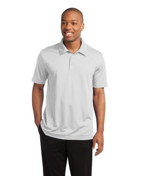 Sport-Tek ST690 Active Textured Polo