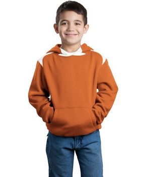 Sport-Tek Y264 Youth Pullover Hooded Sweatshirt