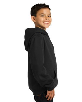 Sport-Tek YST254 Youth Pullover Hooded Sweatshirt