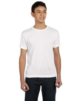 Sublivie 1210 Youth Polyester T-Shirt