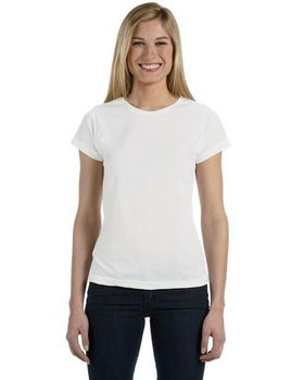 SubliVie 1510 Ladies Polyester T-Shirt