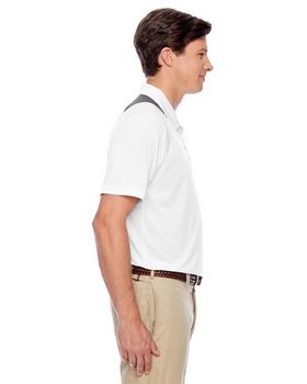 Team 365 TT24 Mens Innovator Performance Polo