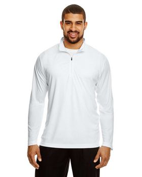 Team 365 TT31 Mens Quarter-Zip