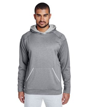 Team 365 TT36 Mens Excel Performance Hoodie