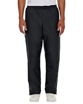 Team 365 TT48 Mens Conquest Athletic Woven Pants