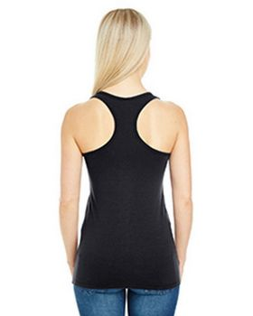 Threadfast Apparel 220RT Ladies Racer Tank