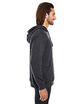 Threadfast Apparel 321H Unisex French Terry Hoodie