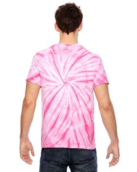 Tie-Dye 365CY Cyclone Tie-Dyed T-Shirt