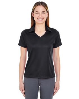 Ultraclub 8407 Ladies Cool & Dry Sport Pullover