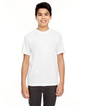 Ultraclub 8620Y Youth Performance Tee