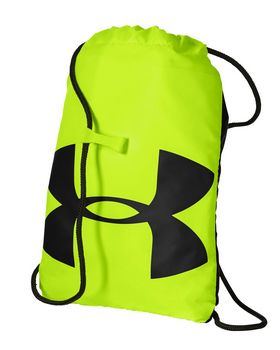 Under Armour 1240539 Ozsee Sackpack - Shop at ApparelnBags.com