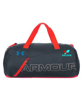 Under Armour 1256394 Packable Duffel Bag - Shop at ApparelnBags.com