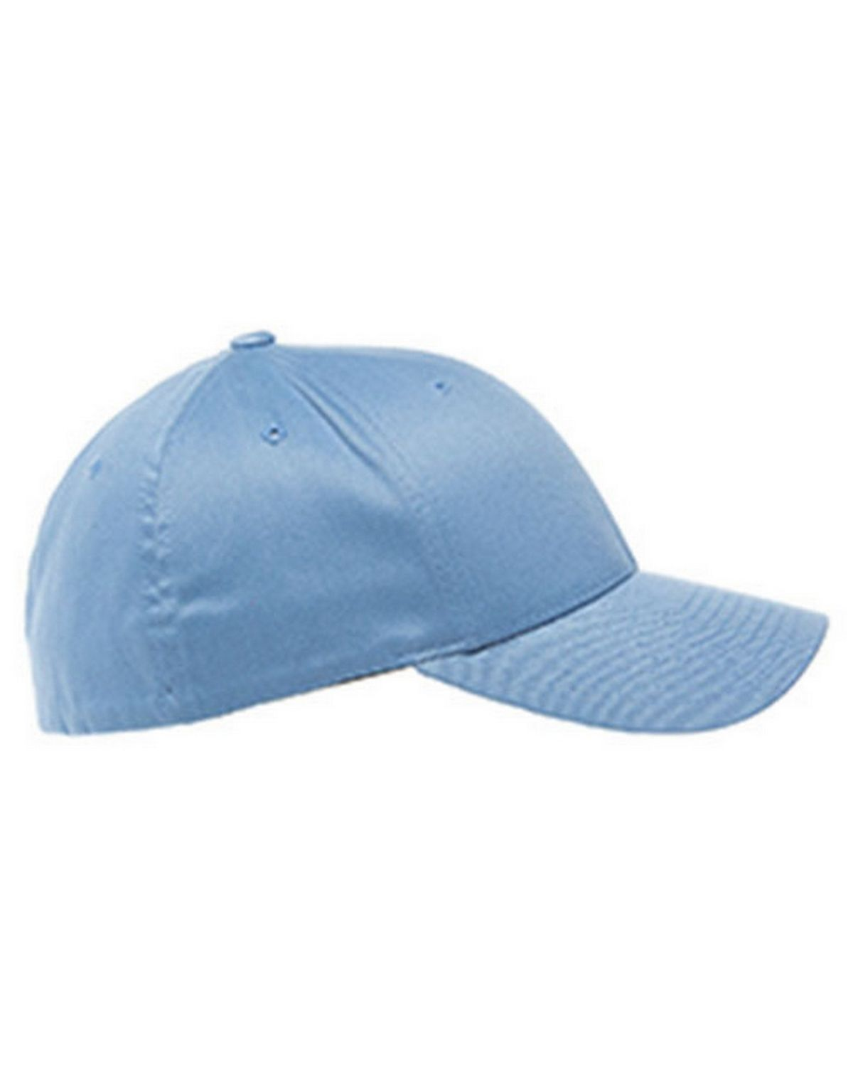 724c90eacb5 Flexfit 6590 Flexfit 100% Organic Brushed Twill Low-Profile Cap ...