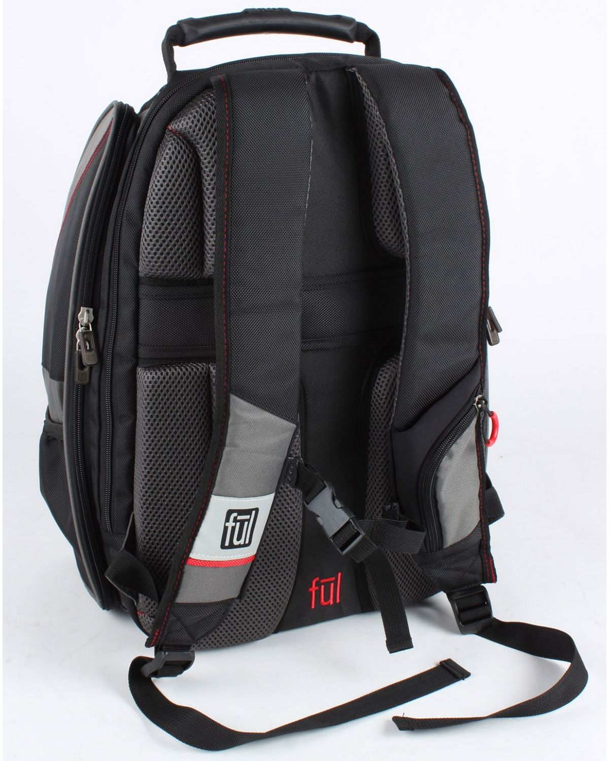 Buy ful bd5251 coretech sideffect backpack - Alienware concealed carry ...