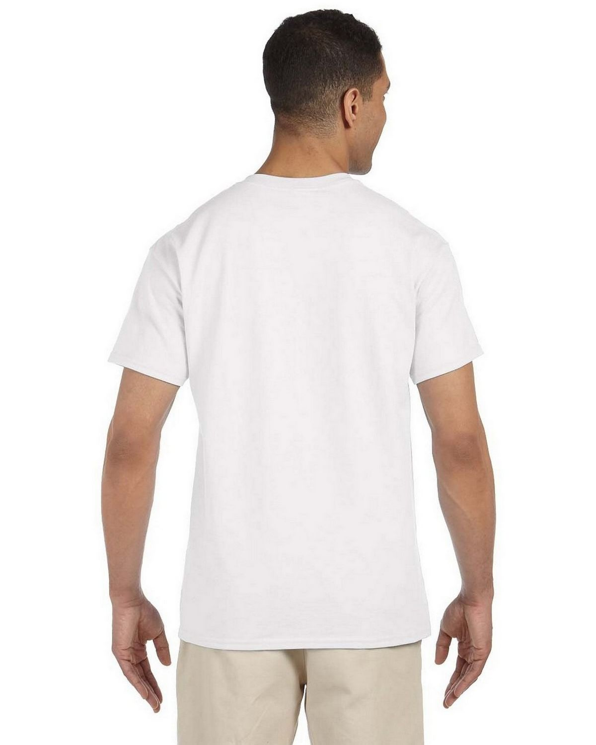 Gildan g230 ultra cotton pocket t shirt size chart for Gildan brand t shirt size chart