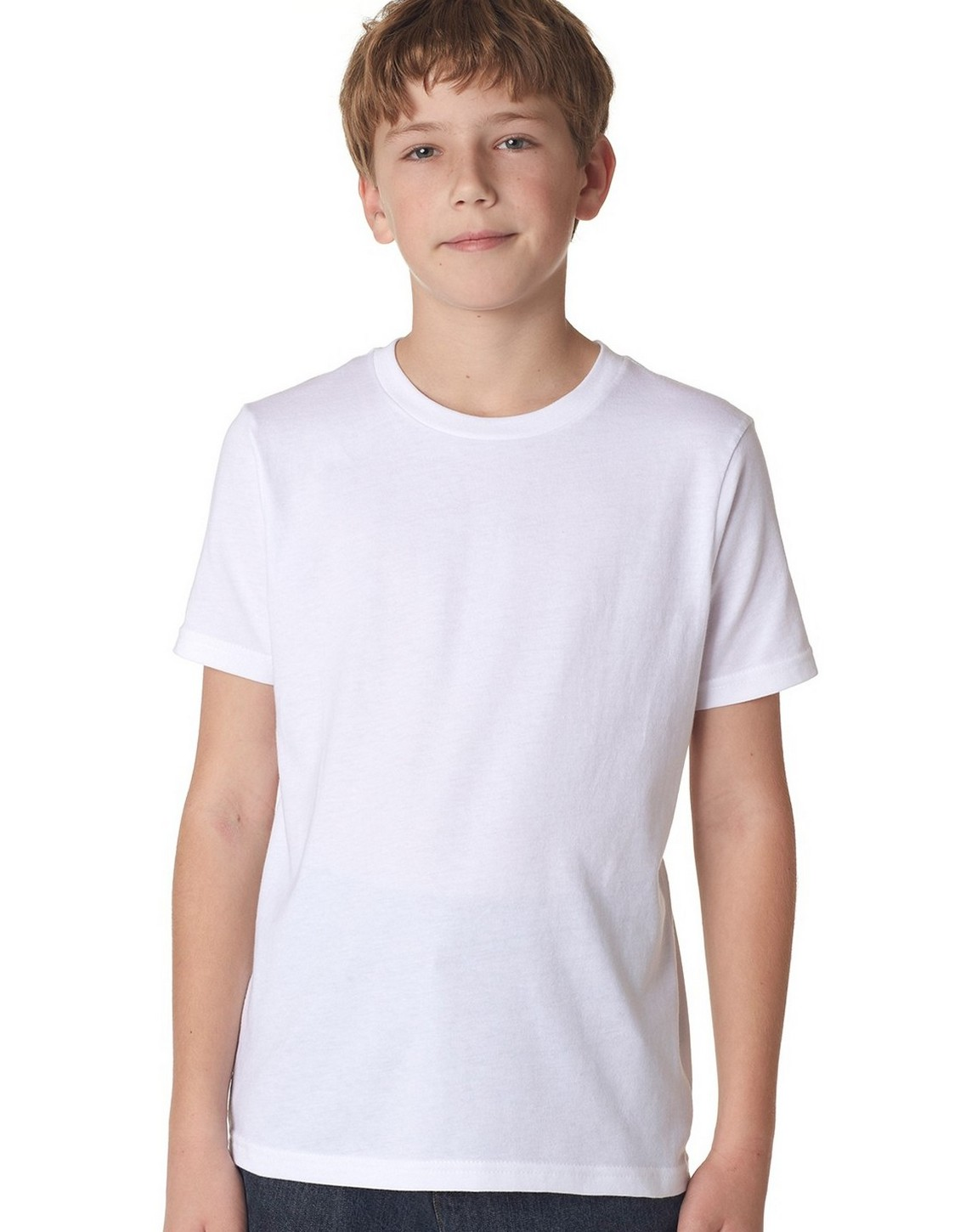 Next level 3310 boys short sleeve crew for Next level homes