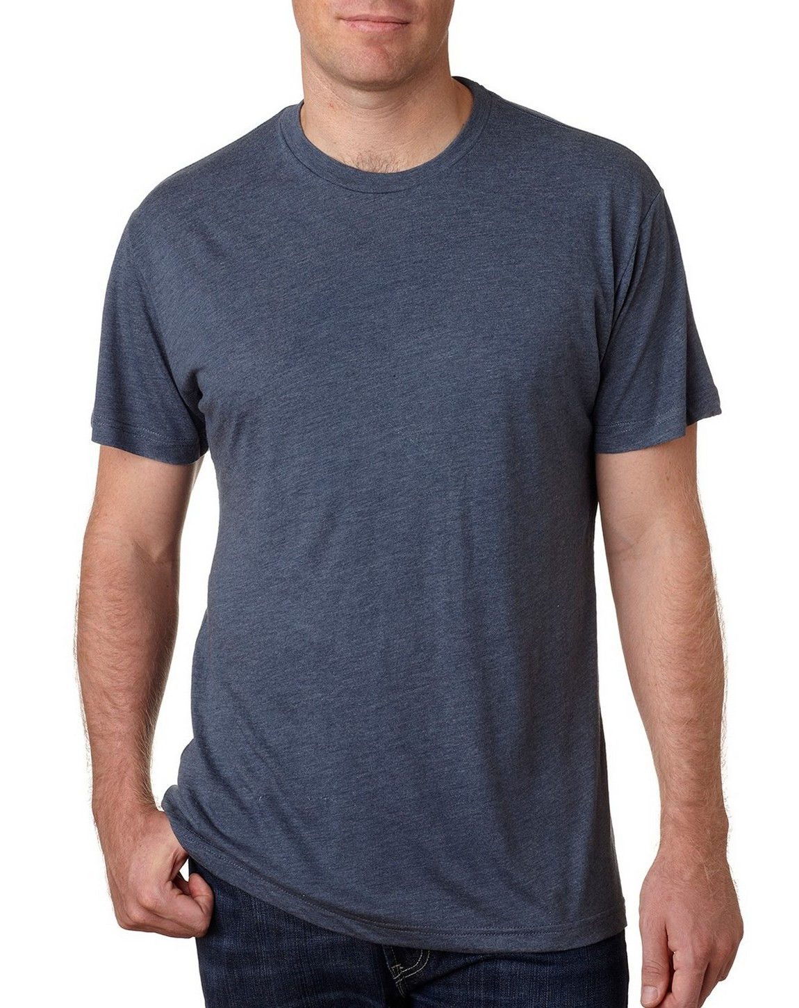 Next level 6010 men s triblend tee for Next level homes