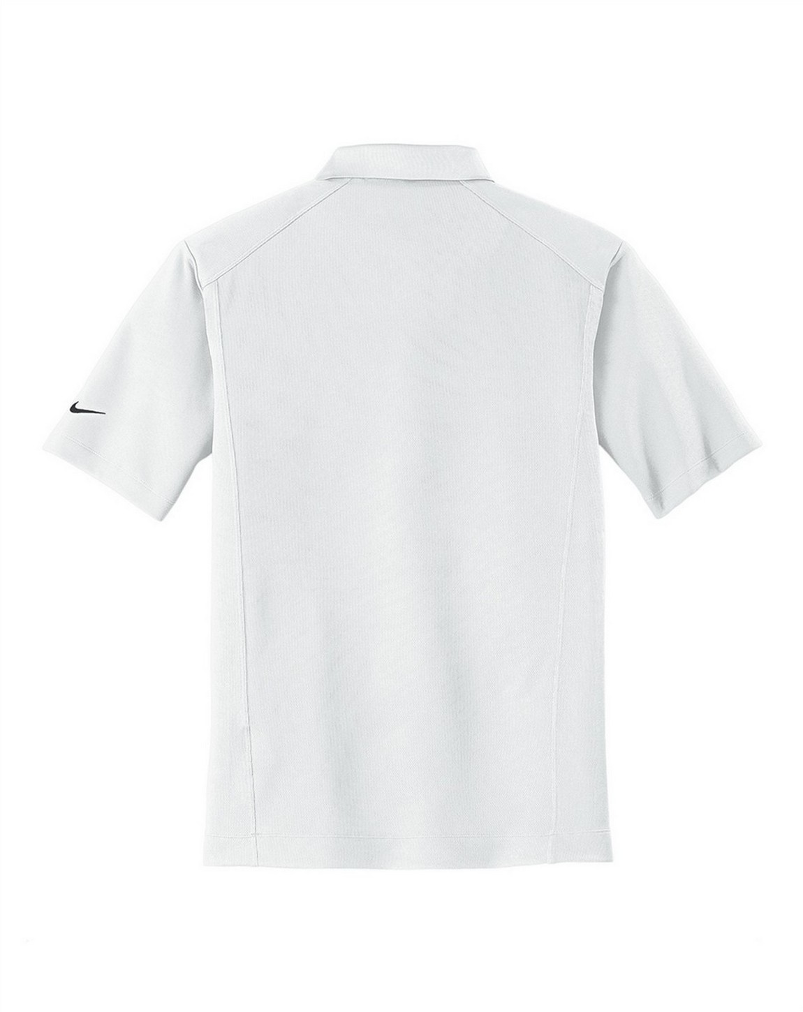 Nike golf dri fit classic logo embroidered polo at for Nike dri fit embroidered shirts