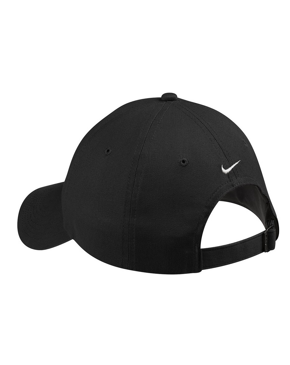 Buy Logo Embroidered Nike Golf 580087 Unstructured Twill Cap