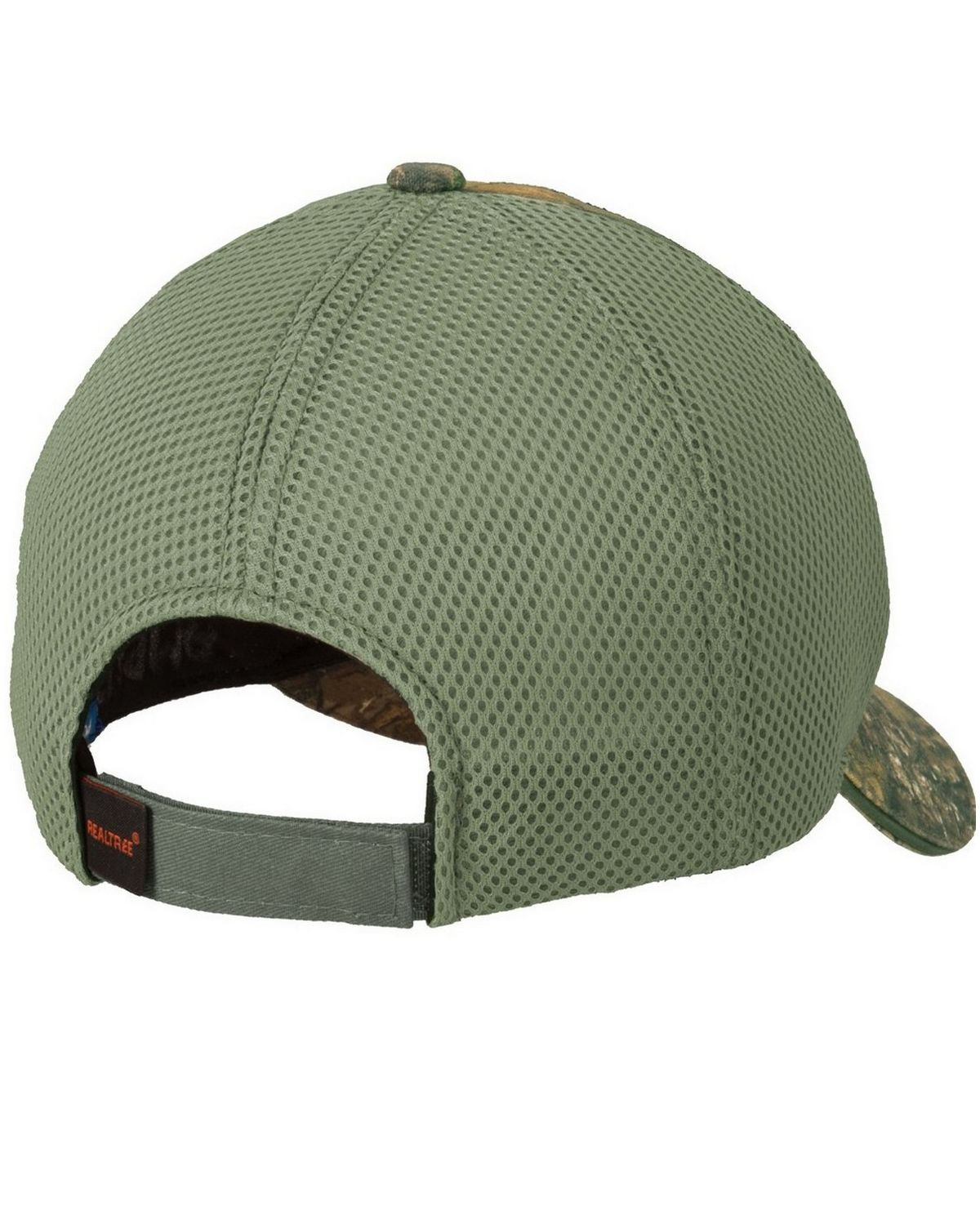 3072a0f7b40 ... Port Authority C912 Camouflage Cap. 2. Port Authority C912 Camouflage  Cap with Air Mesh Back
