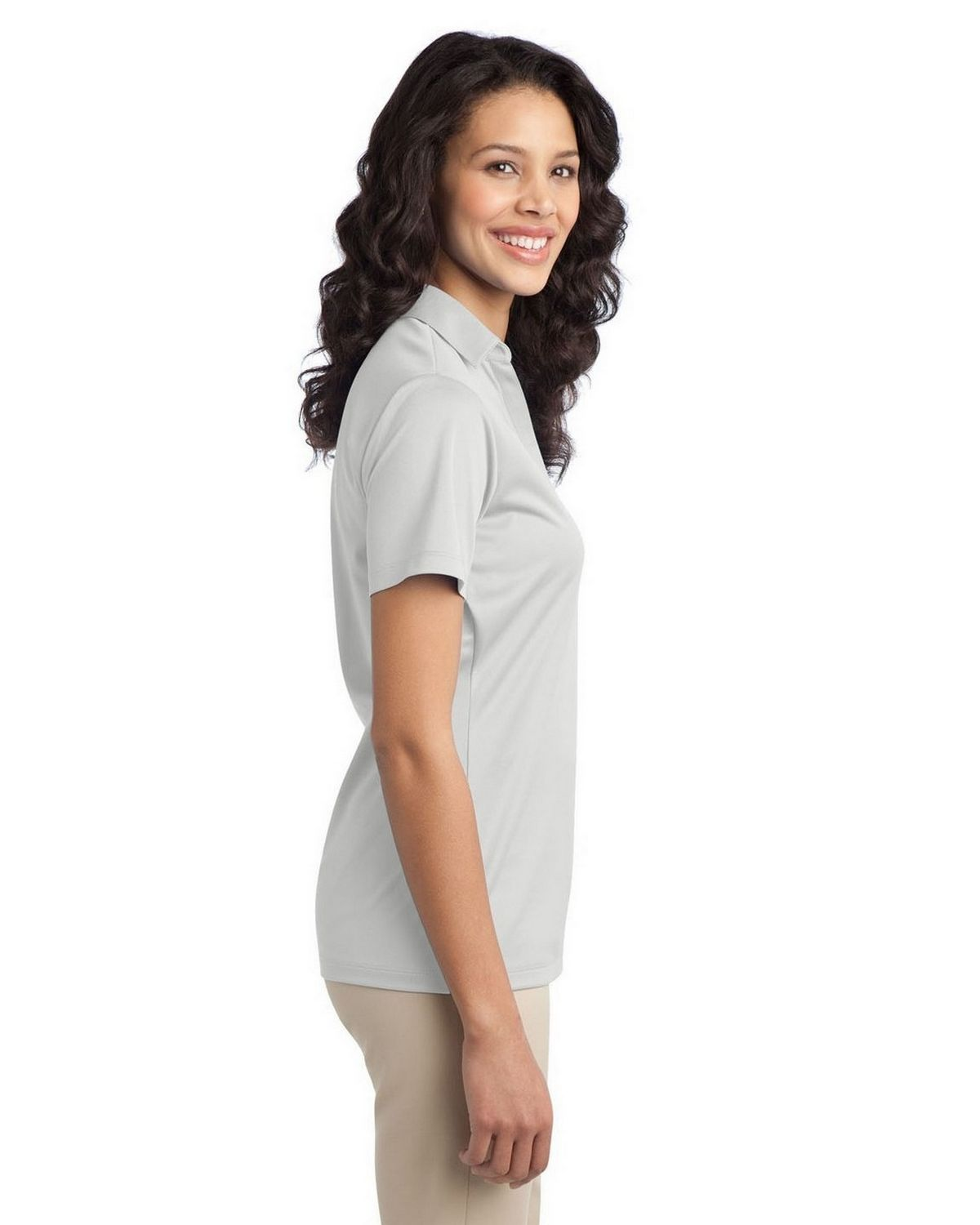 Port Performance Buy Silk Touch L540 Polo Ladies Authority UxqYSq4d