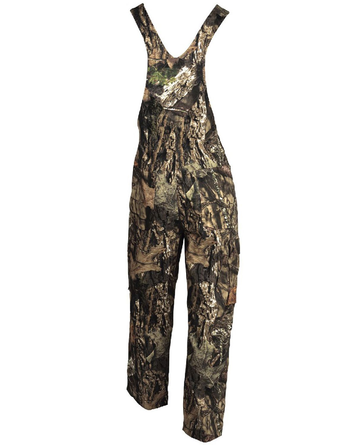 8da746ad317d9 Walls Outdoor 94051 Unisex Hunting Non-Insulated Bib Overall